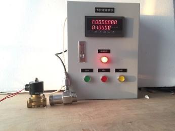 广州定量控制加水设备,液体定量控制配料系统