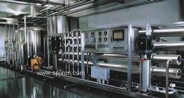 西安桶裝純凈水設備廠家設計方案西安桶裝水廠全套設計方案