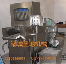盐水注射机配件 牛肉嫩化机