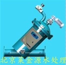 反冲洗过滤器,旋流除砂器,管道过滤器,电子水处理器