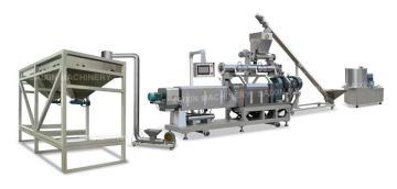 变性淀粉制作设备,制作变性淀粉的机器,预糊化淀粉加工设备