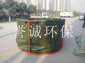 轻便储油罐,支架式敞口油罐