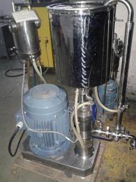 石墨烯复合材料分散机