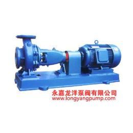 IS型單級單吸管道泵