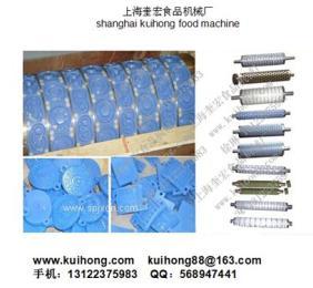 供应大型全自动多种花式饼干生产成套设备 上海奎宏饼干加工机械