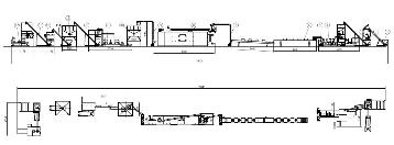 淀粉膨化机,淀粉预糊化机,变性淀粉生产机器