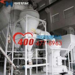 HC1000磨粉机