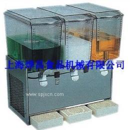 冷熱雙用冷飲機  三缸冷飲機廠家  立式冷飲機