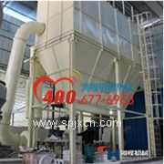 HCH980超细磨粉机