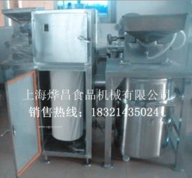 上海万能粉碎机 除尘万能粉碎机 水冷万能粉碎机