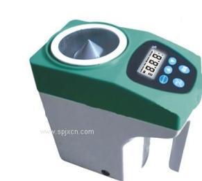 快速电脑水分测定仪 便携式水分测定仪