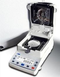 XY-101W卤素快速水分测定仪 卤素水分测定仪