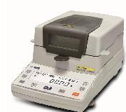 XY-105W鹵素測定儀/快速的水分檢測儀器