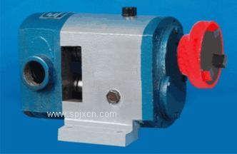 WRHB系列外润滑齿轮泵