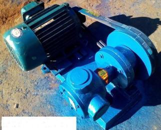 JCB-Z系列增压小流量甲醇泵