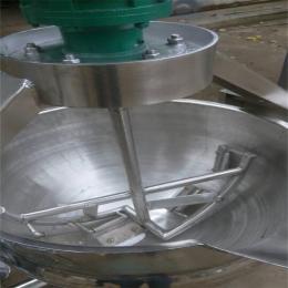 全不锈钢夹层锅蒸煮锅