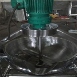 山东夹层锅厂家蒸煮锅夹层锅