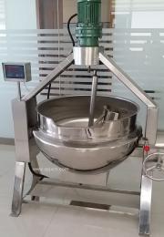 豆漿蒸煮鍋廠家