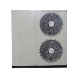 超低温风冷冷热能机组