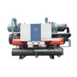 热回收水源热泵机组