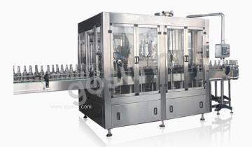 重庆啤酒灌装机