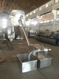 TB40B-锯齿式粉碎机组