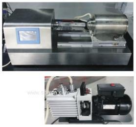 碳酸钙分解平衡常数测定仪