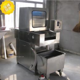 变频盐水注射机YZ-80
