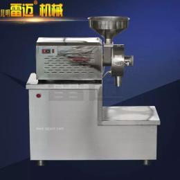 水冷式五谷杂粮磨粉机中药材磨粉机厂家直销磨粉机