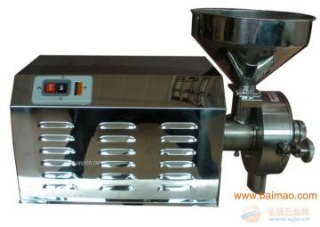 五谷杂粮磨粉机食品磨粉机不锈钢磨粉机厂家直销