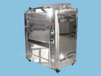 大连现烤紫菜机器
