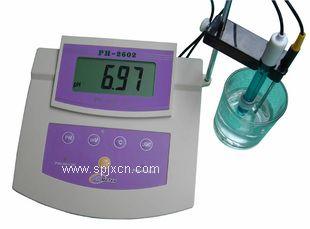 供應高精度臺式酸度計