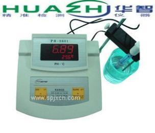 实验室酸度计PH2601