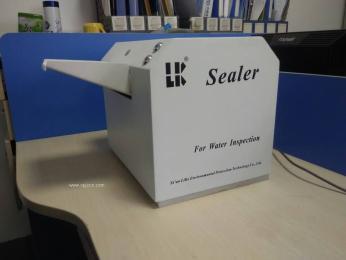 酶底物法检测仪器—LK-2010型程控定量封口机