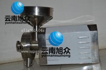 云南五谷杂粮磨粉机