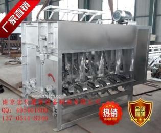 生猪屠宰机械设备-100型生猪打毛机刨毛机