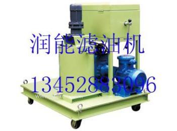 TSJ-100系列清洗油脱色净化滤油机
