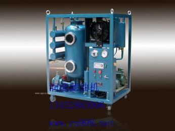 LD-50冷冻机油真空滤油机