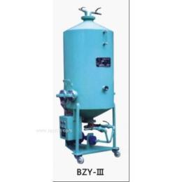 BZ-1变压器油再生装置
