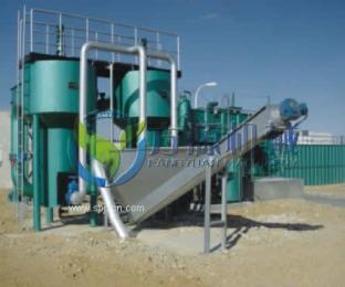 FFL系列砂水分离机