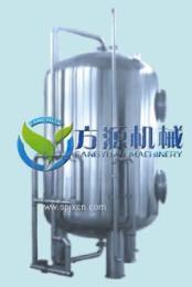 FHGL系列活性炭過濾器