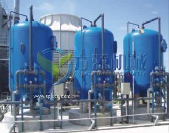 FCTMX系列除鐵除錳過濾器