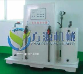 FRFS系列二氧化氯发生器