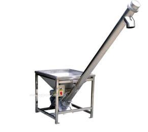 不锈钢自动粉剂螺旋上料机