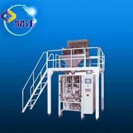 上海调味品包装机