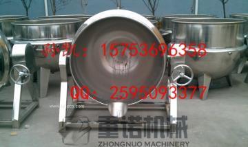 夹层锅价格,小型夹层锅,电加热夹层锅