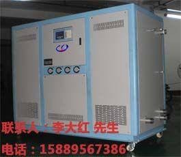 冷却循环水降温系统