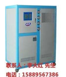 冷却循环水温度控制系统