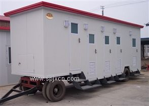 食品果蔬移动式冷库   移动式冻库