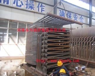 四川燃氣導熱油爐價格